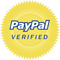 PayPal Verified Badge