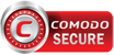 Comodo Secure SSL Badge